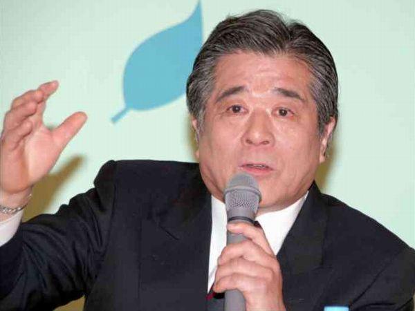 NHK退社後はフリーアナとして活躍(C)日刊ゲンダイ