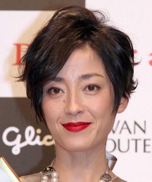 日本を代表する女優に成長(C)日刊ゲンダイ