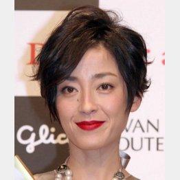 日本を代表する女優に成長