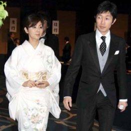 結婚を機に佐野量子は芸能界を引退(C)日刊ゲンダイ