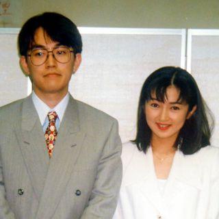 天才棋士とトップアイドルの結婚(C)日刊ゲンダイ