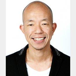 番組、先輩芸人がらみで散財…/(C)日刊ゲンダイ