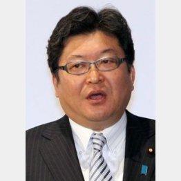 首相の威を借る萩生田総裁補佐/(C)日刊ゲンダイ