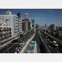 (写真提供:首都高速道路)