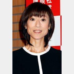 2009年に離婚/(C)日刊ゲンダイ