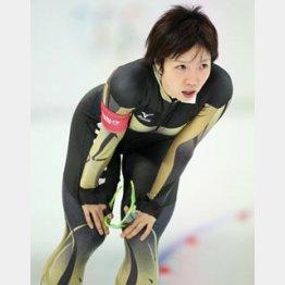 小平奈緒は海外で武者修行 真野慎也/JMPA