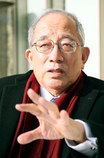 現在は京都産業大教授/(C)日刊ゲンダイ
