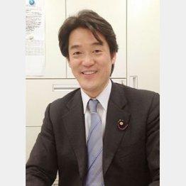 総務省出身、経営委員候補も人選した/(C)日刊ゲンダイ