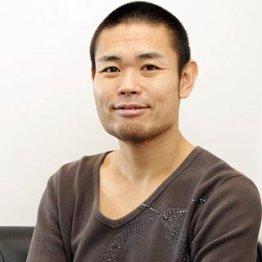 第二の深作欣二!?/(C)日刊ゲンダイ