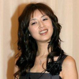 41歳、3児の母/(C)日刊ゲンダイ