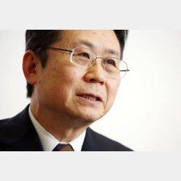 三菱UFJモルガン・スタンレー証券の元チーフエコノミスト/(C)日刊ゲンダイ