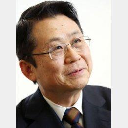 「国家も経済も立ち行かなくなる」と水野和夫氏/(C)日刊ゲンダイ