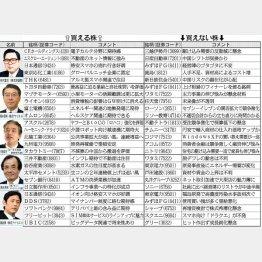爆騰銘柄が隠れている/(C)日刊ゲンダイ