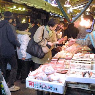 魚にはDHA・EPAが豊富とされるが…/(C)日刊ゲンダイ