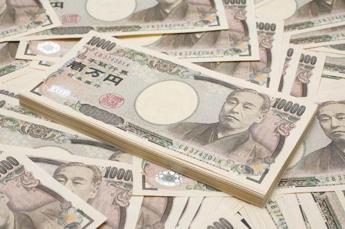 社員たちは約3700億円を手に/(C)日刊ゲンダイ