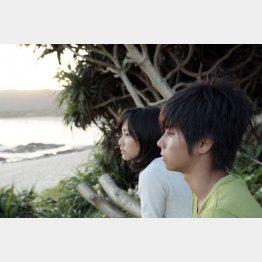"""「2つ目の窓」のワンシーン/(C)2014""""FUTATSUME NO MADO""""JFP, CDC, ARTE FC, LM."""