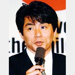 """重要なのは""""反省の有無""""/(C)日刊ゲンダイ"""