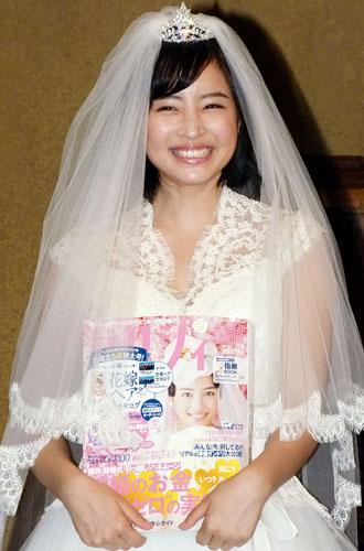 演技力は高評価/(C)日刊ゲンダイ