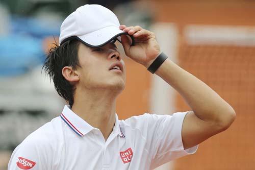 テニスだって稼げる/(C)AP