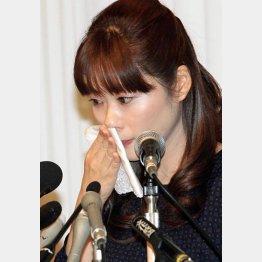 泣きたいのはあなただけじゃない/(C)日刊ゲンダイ