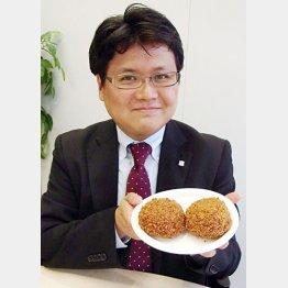 3000万個を超える売れ行き/(C)日刊ゲンダイ