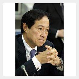 佐藤FG社長は「ワンみずほ」と言うが…/(C)日刊ゲンダイ