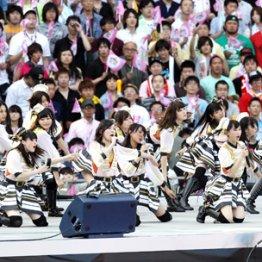 「総選挙」直前連載 AKB48はブラック企業なのか<3>