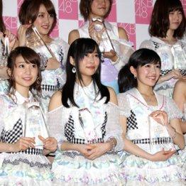 「総選挙」直前連載 AKB48はブラック企業なのか<5>