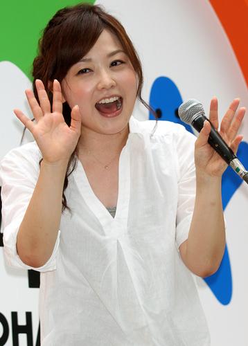 癒し系ぽっちゃり/(C)日刊ゲンダイ