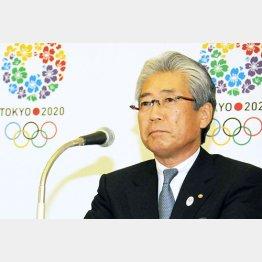 IOCのマーケティング委員長にも就任/(C)日刊ゲンダイ