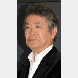 享年70歳/(C)日刊ゲンダイ