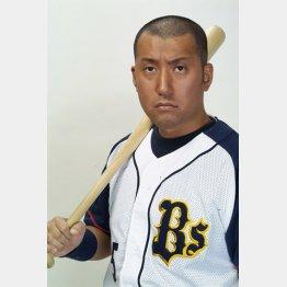 清原本人とは身長20センチ差/(C)日刊ゲンダイ