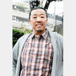 本田多聞氏/(C)日刊ゲンダイ