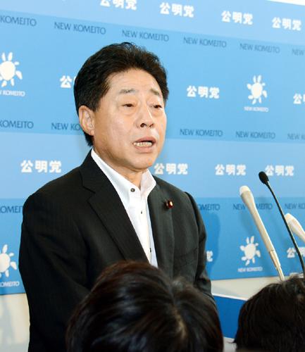 自民党の代弁者/(C)日刊ゲンダイ