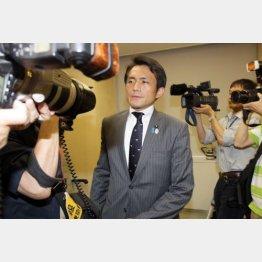 地元の評判も散々/(C)日刊ゲンダイ