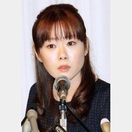 疑惑は膨らむばかり/(C)日刊ゲンダイ