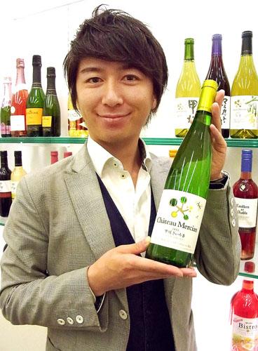 ボトルは3サイズ/(C)日刊ゲンダイ