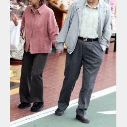 高齢者を中心に被害拡大/(C)日刊ゲンダイ