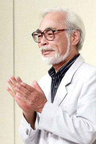 宮崎アニメは大好評だったが…/(C)日刊ゲンダイ