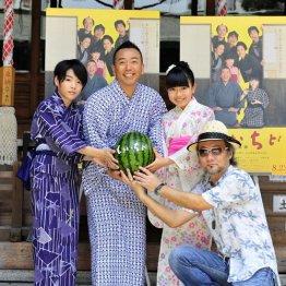 たい平が木久扇についてコメント/(C)日刊ゲンダイ