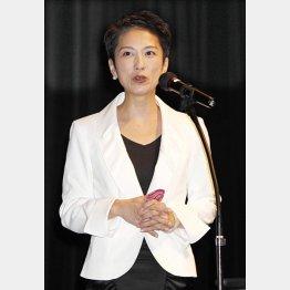 総理のイスを狙う/(C)日刊ゲンダイ
