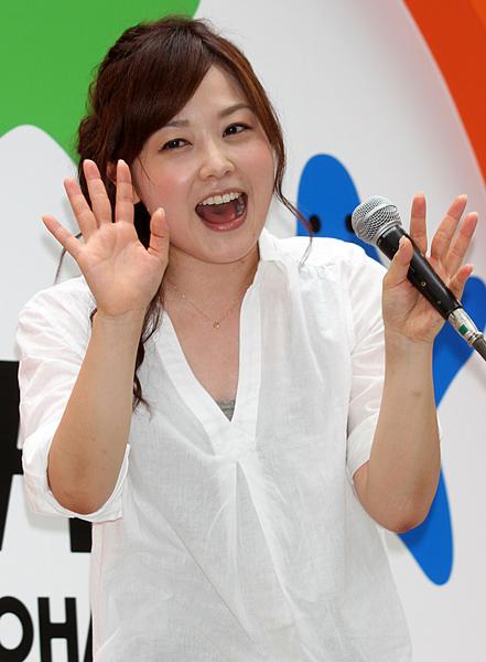人気ナンバー1女子アナに/(C)日刊ゲンダイ