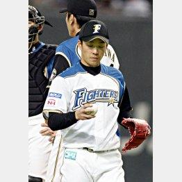 テレビ局に潰される/(C)日刊ゲンダイ