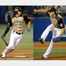 打てば本塁打、投げては160キロ/(C)日刊ゲンダイ