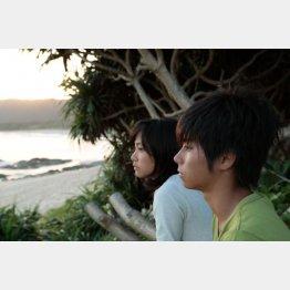 "(C)2014""FUTATSUME NO MADO"" Japanese Film Partners, Comme des Cinemas, ARTE France Cinema, Luis Minarro."