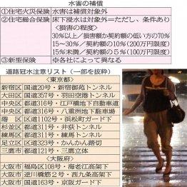 備えあれば憂い和らぐ/(C)日刊ゲンダイ