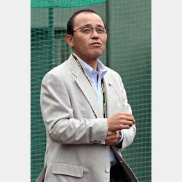 スポーツ紙では阪神に辛口/(C)日刊ゲンダイ
