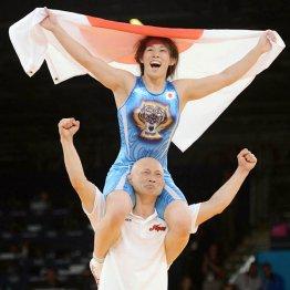 吉田は五輪と合わせて世界大会V15/(C)JMPA