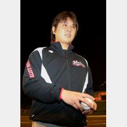 QVCマリンでは未勝利/(C)日刊ゲンダイ