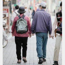 写真はイメージ/(C)日刊ゲンダイ